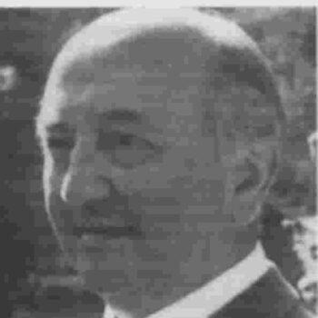 Dr. Dr. Franz Deitmaring