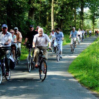 Radtour 2012